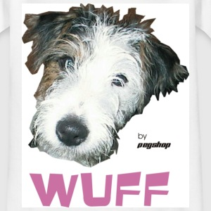 Wuff - Teenager T-Shirt