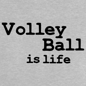 Shop volleyball baby clothing online spreadshirt for Life is good volleyball t shirt