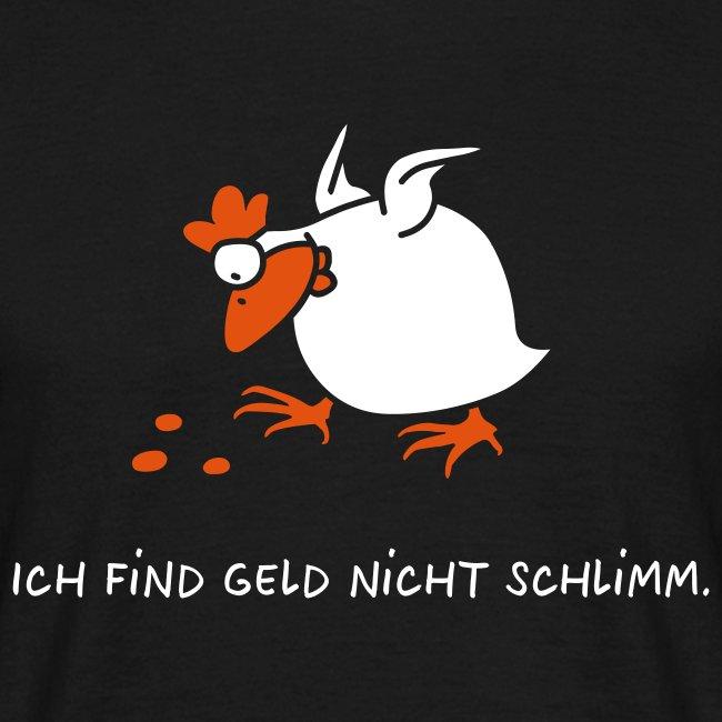 Das reiche Huhn