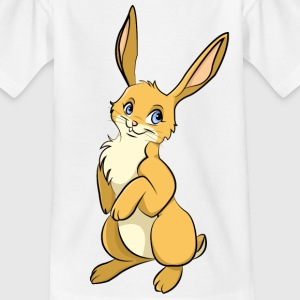 Hase - Teenager T-Shirt