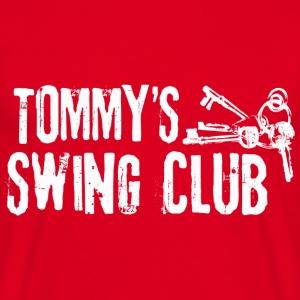 Tommy's Swing Club