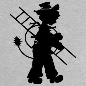 chimney sweep Baby Shirts  - Baby T-Shirt