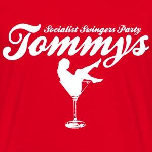 Socialist Swingers Party