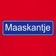 Ontwerp ~ Maaskantje