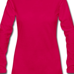 Single__V006 Tops - Women's Premium Longsleeve Shirt