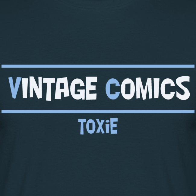 Maglietta Toxie