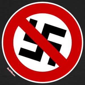 no nazis T-Shirts - Women's T-Shirt