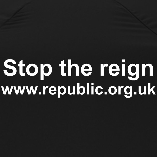 Stop the Reign