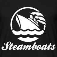 Design ~ Steamboats