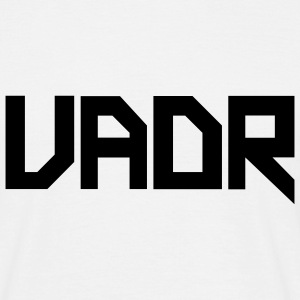 VADR | Vadder | Vather T-Shirts - Männer T-Shirt