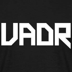 VADR | Vadder | Vather T-Shirts - T-shirt herr