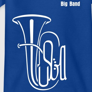 Tuba Shirts - Teenage T-shirt