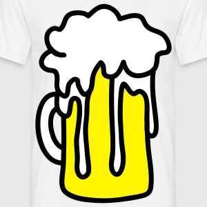 suchbegriff 39 bier trinken comic 39 t shirts online. Black Bedroom Furniture Sets. Home Design Ideas