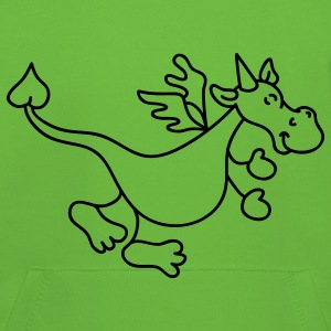 Very nice dragon Kids' Tops - Kids' Premium Hoodie