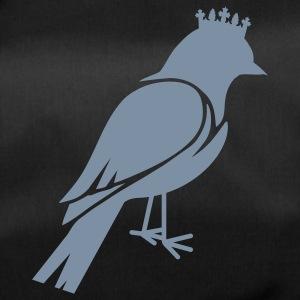 suchbegriff vogel taschen rucks cke spreadshirt. Black Bedroom Furniture Sets. Home Design Ideas