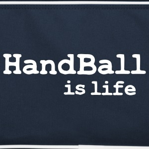 handball is life Bags  - Retro Bag