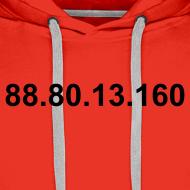 Ontwerp ~ IP .80.13.160 (zwarte opdruk)