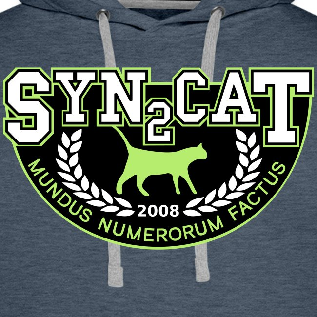 syn2cat college hoody