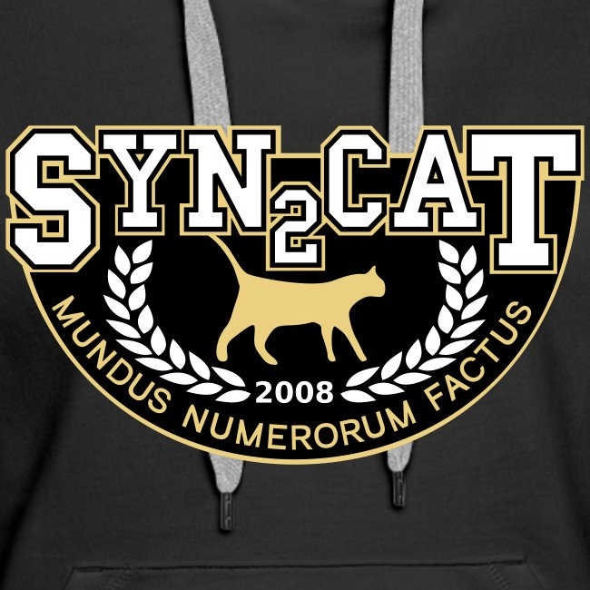 syn2cat college shirt