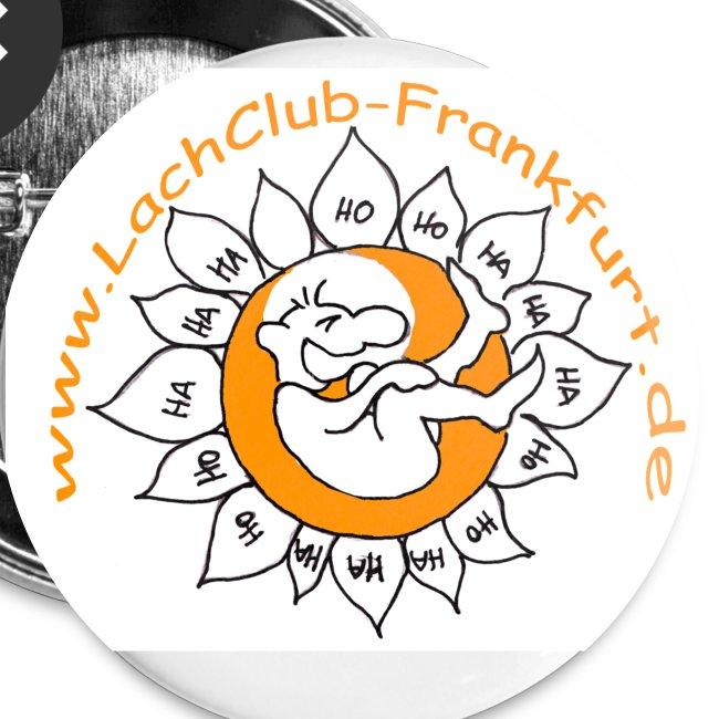 Lachclub-Frankfurt Button