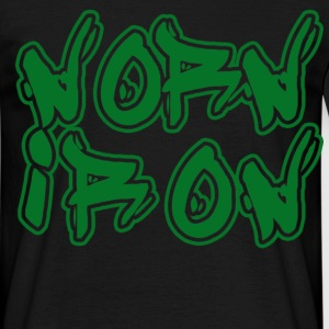 Norn Iron T-Shirts - Men's T-Shirt