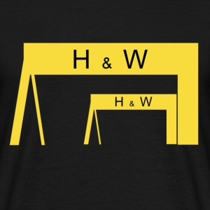 Harland & Wolff T-Shirts - Men's T-Shirt