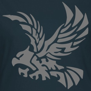 tribal eagle T-Shirts - Women's T-Shirt