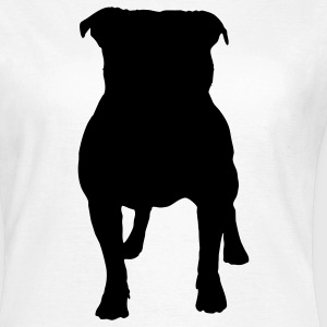 bulldog T-Shirts - Women's T-Shirt