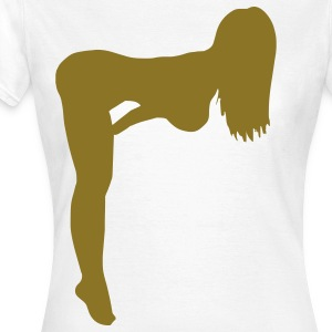 sex T-Shirts - Women's T-Shirt