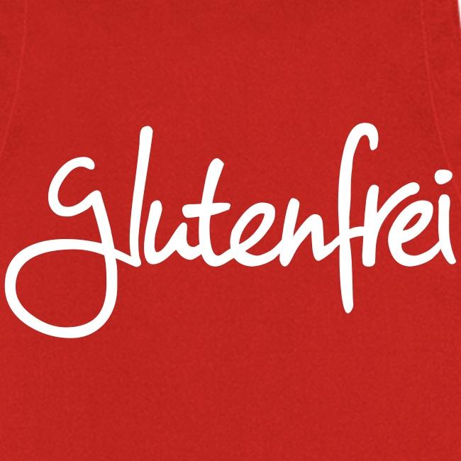 glutenfrei schürze