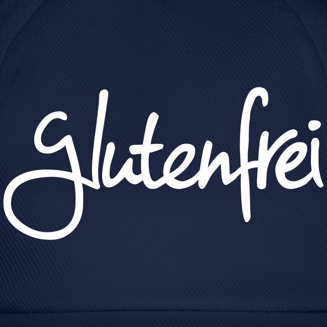 glutenfrei kappe