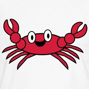 crab T-shirts - T-shirt contraste Homme