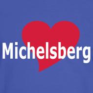 Motiv ~ T-Shirt Michelsberg - Siebenbürgen - Transylvania - Erdely - Ardeal - Transilvania - Romania - Rumänien