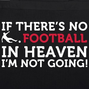 Football - In Heaven (2c) Vesker - Bio-stoffveske