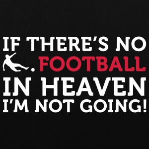 Football - In Heaven (2c) Bags  - Tote Bag