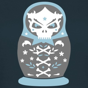 The dead Matryoshka T-Shirts - Women's T-Shirt