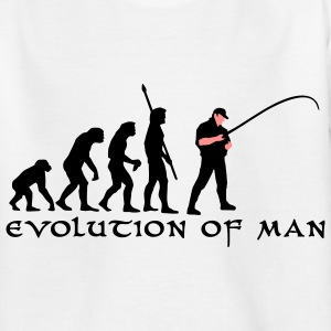 evolution_angler_b_2c Shirts - Teenage T-shirt