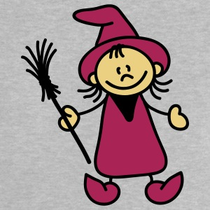 Cute little witch Baby Shirts  - Baby T-Shirt
