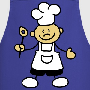 Small sweet cook  Aprons - Cooking Apron