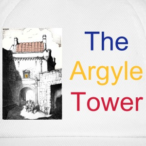 The Argyll Tower - Baseball Cap