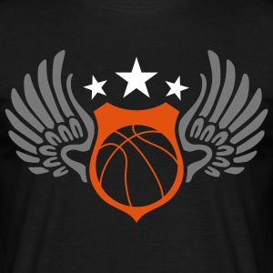 basketball_j_3c T-shirts - Mannen T-shirt