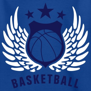 basketball_o_2c Shirts - Teenager T-shirt