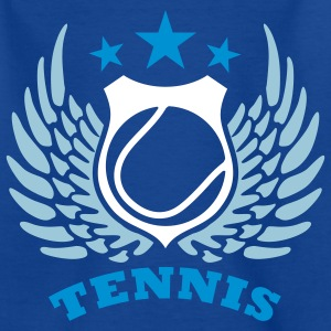 tennis_o_3c Shirts - Teenager T-shirt
