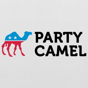 Party Camel 2 (3c) Sacs - Tote Bag