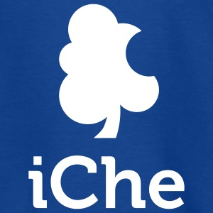 iChe (1c) Kinder shirts - Teenager T-shirt