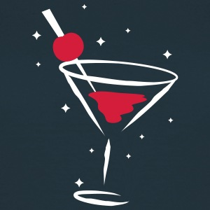cocktail glass T-Shirts - Women's T-Shirt