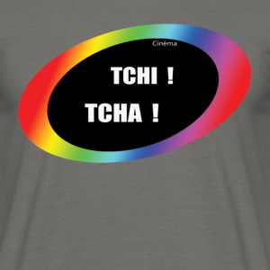 canal+ - T-shirt Homme