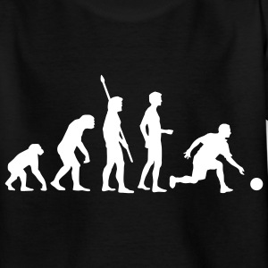 evolution_bowling_player_1c Camisetas - Camiseta adolescente