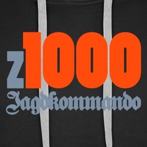 z1000 Jagdkommando