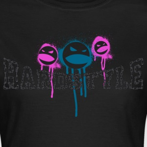 Hardstyle Shirt - Frauen T-Shirt